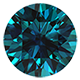 Blue Diamond (April)