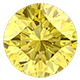 Created Yellow Sapphire (September)